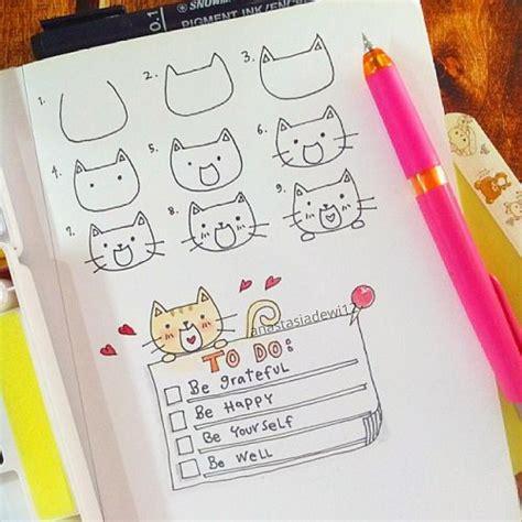 doodle name dewi best 25 cat doodle ideas on cat illustrations