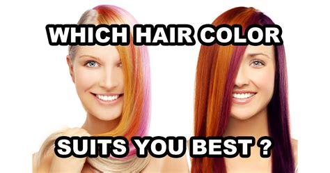 what hair color is right for me quiz what hairstyle is right for me quiz buzzfeed hair