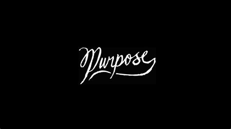 purpose of quot purpose quot official on vimeo