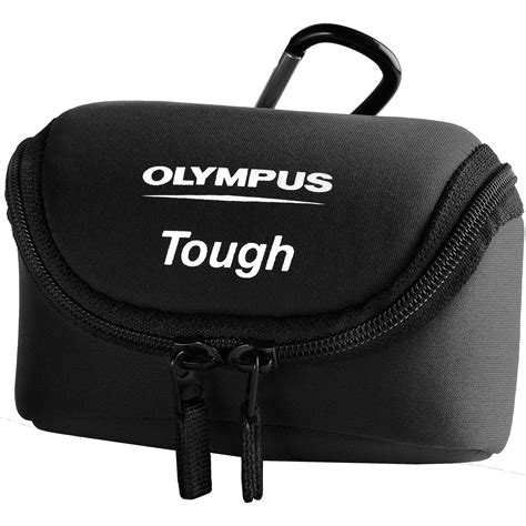 olympus cases olympus tough neoprene black 202584 b h photo