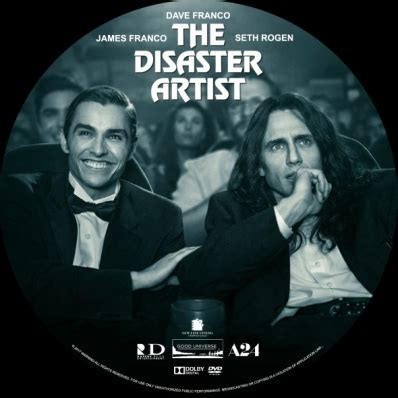 watch movie housefull 2 the disaster artist by eliza coupe the disaster artist dvd covers labels by covercity