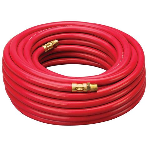 dig 1 4 in x 50 ft soaker hose dripline sh50 the home