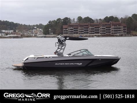 ski boats for sale in hot springs ar 2017 nautique gs22 22 foot 2017 nautique boat in hot