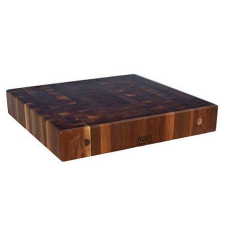 Boos Countertop Reviews by Butcher Block Counter Tops American Black Walnut End