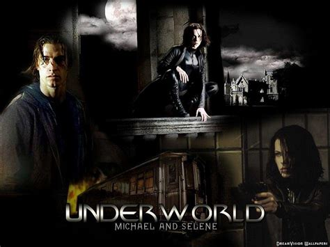 underworld film michael underworld wallpapers wallpaper cave