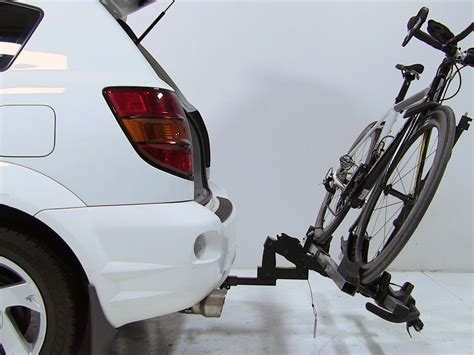 Pontiac Vibe Bike Rack by 2005 Pontiac Vibe Thule T2 Platform Style 2 Bike Carrier