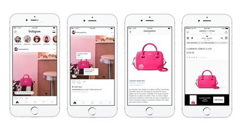 design instagram names instagram soon launch the in app shopping feature
