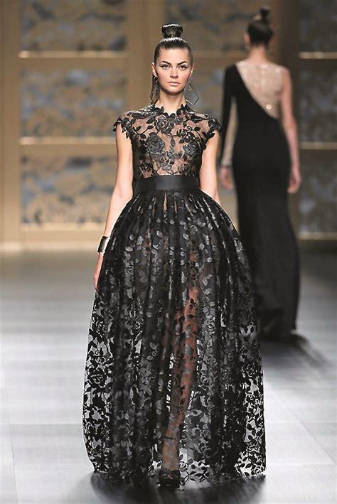 imagenes de vestidos de novia negro el vestido de novia negro ayer y hoy revista paula