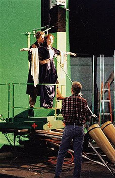 film titanic behind the scenes 95 amazing behind the scenes photos from iconic movies
