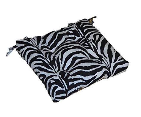 Outdoor Zebra Cushions Indoor Outdoor Black And White Zebra Print Universal