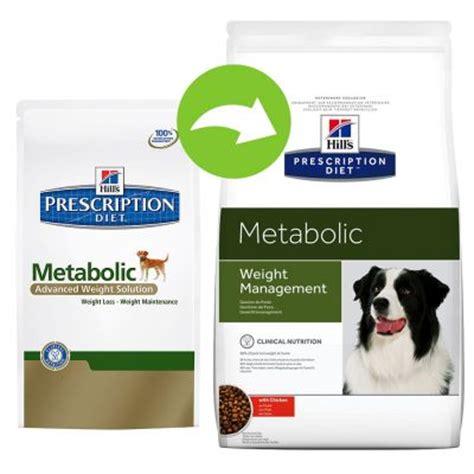 weight management diet hill s prescription diet canine metabolic weight