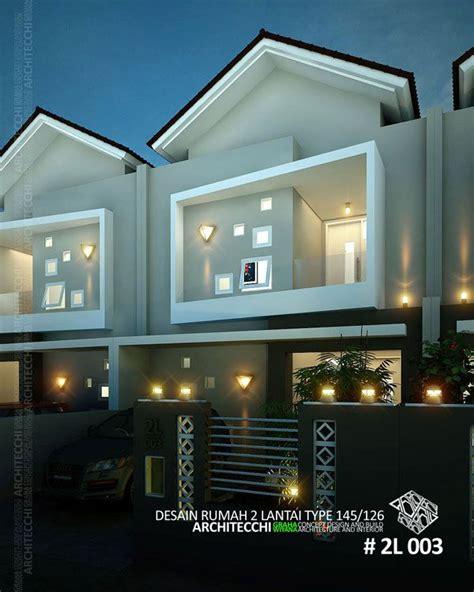 desain fasad rumah minimalis images  pinterest facade facades  mansions