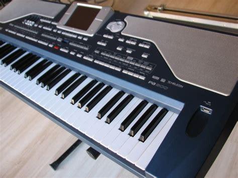 Keyboard Korg Pa800 Bekas Korg Pa800 Image 232594 Audiofanzine