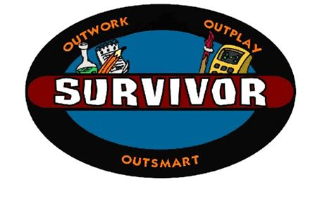Gaetc Atlanta 2011 Survivor Logo Template