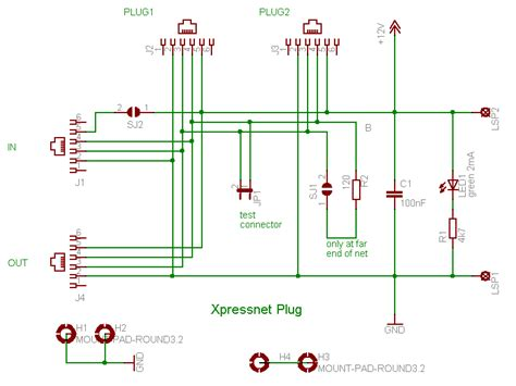 capacitor polarity in circuit polarity tester schematic polarity get free image about wiring diagram