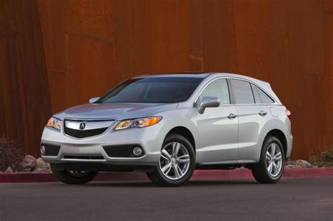 best suv for your money best suv for the money 2015 acura rdx best midsize suv
