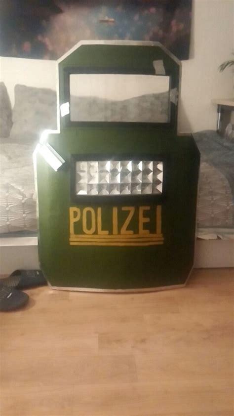 blitz shield  finished  january  posting