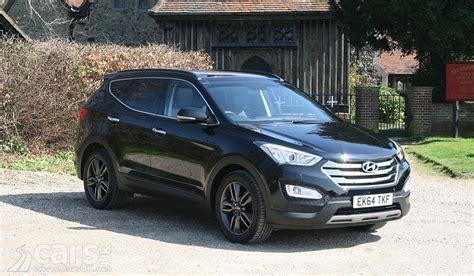 hyundai santa fe reviews hyundai santa fe premium se review 2015 cars uk