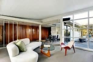 mid century modern home interiors lori gilder