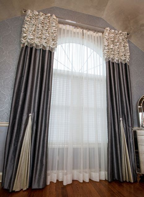 crystal drapery finials google search curtains tuscan