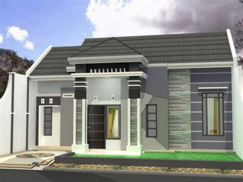 desain layout rumah type 54 desain rumah minimalis type 54 terbaru 2016 rumah bagus