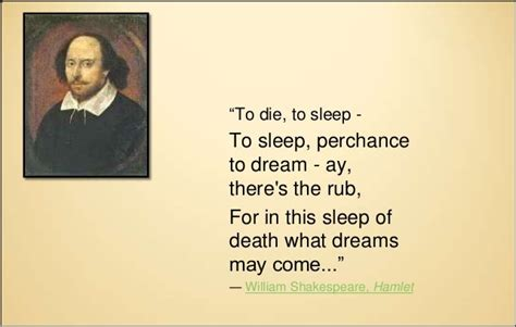 sleep quotes shakespeare most famous william shakespeare quotes sayings