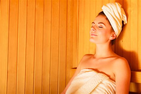 Does A Sauna Help Detox by 35 Strategies For Detoxing Your 17 Is Wow