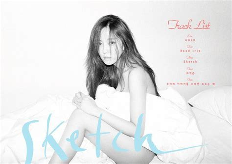 Updated T Ara S Hyomin Bares All In Teasers For
