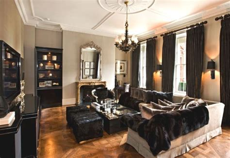 townhouse decorating ideas glamorous townhouse in mayfair refurbished by earlcrown