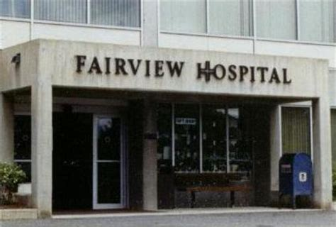 Fairview Hospital Emergency Room by Fairview Hospital Barry Architects Inc
