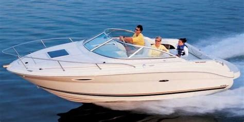sea ray boats egypt sea ray 225 weekender boats for sale boats
