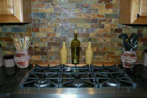 slate tile kitchen backsplash slate subway pattern mosaic tile kitchen backsplash priority ebay