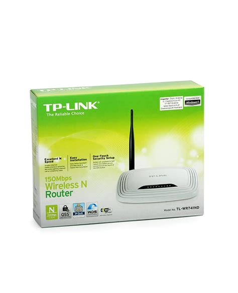 Router Tp Link 1 Antena Router Tp Link 1 Antena