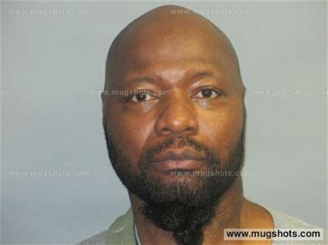 Barry White Criminal Record Barry Alonzo White Mugshot Barry Alonzo White Arrest Jackson County Mi