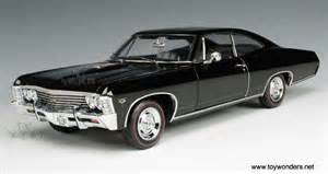 the most popular cars of the world chevrolet impala 1967