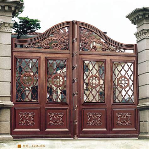 pin  lorraine enwright bennett  entrance gates main