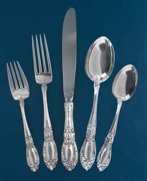 Design For Copper Flatware Ideas Top Twenty Flatware Patterns At Replacements Ltd