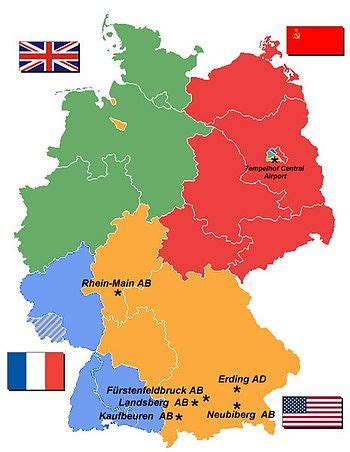 map us bases in germany united states air in germany wiki