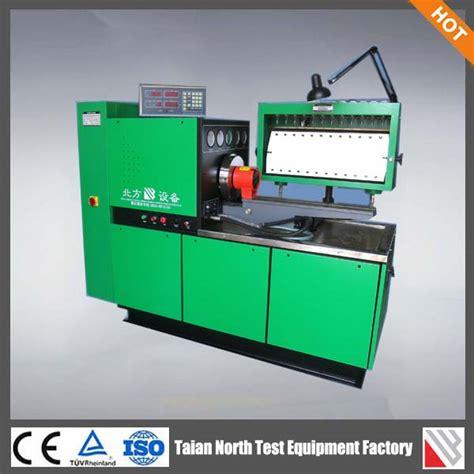 diesel fuel pump test bench 12psb bfc diesel fuel injection pump test bench