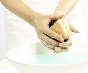 How to Clean Stains from Hands/Skin » How To Clean Stuff.net