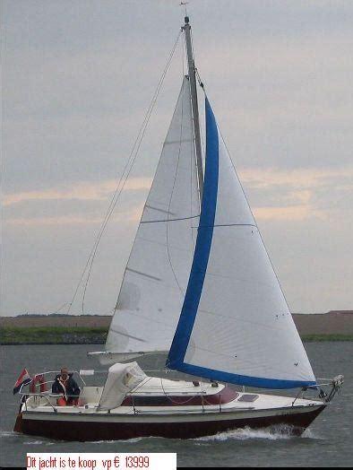 kajuitzeilboot te koop watersport en boten kajuitzeilboot te koop dufour 24
