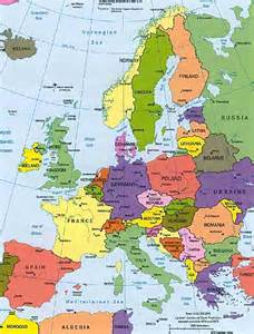 Map Of Europe Today by Maps Map Of Europe Today