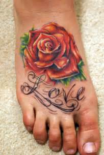 50 awesome foot tattoo designs art and design