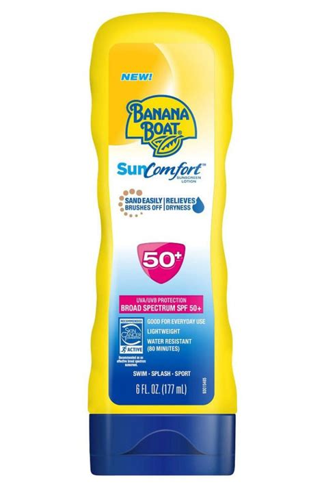 banana boat sunscreen article these are the worst sunscreens for kids experts claim