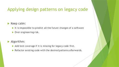 design pattern event notifier design patterns