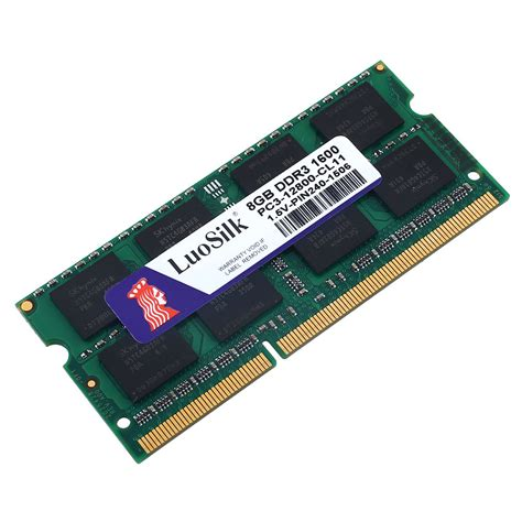 Ram 2gb Laptop 2gb 4gb 8gb ddr3 sdram memory ram pc3 10600 8500 12800 so dimm for mac laptops ebay