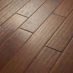 upgrading or buying a home with wood floors