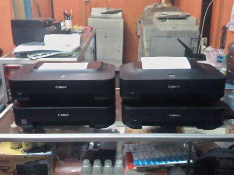 Printer Murah Bisa Fotocopy printer murah canon ip2770 clover