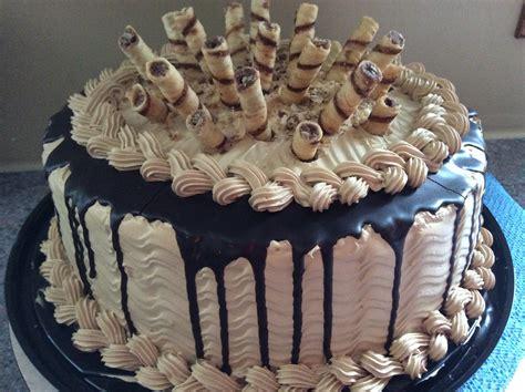decorar tortas facil decoracion sencilla de pastel de chocolate o torta