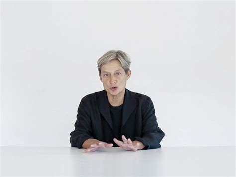 Butler Mba Curriculum by Judith Butler The European Graduate School